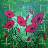 Blumen - Mohnblumen
